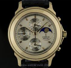 CORUM 18K YELLOW GOLD LTD ED PERPETUAL CALENDAR GENTS 83.109.56  http://www.watchcentre.com/product/corum-18k-yellow-gold-ltd-ed-perpetual-calendar-gents-83.109.56/6120