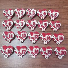 Delta Sigma Theta line number pins