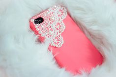 pink iphone cases tumblr - Buscar con Google