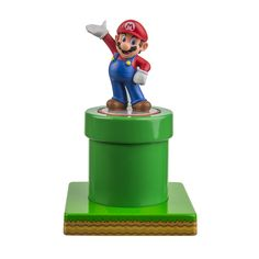 PDP Unveils Nintendo Licensed amiibo Stands, 3DS Cases, Game Storage & More