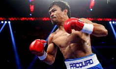 Pacquiao: Top Rank selected Bradley as my opponent