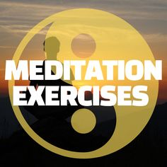 Joseph's selection of meditation exercises for mindfulness and introspective awareness. Meditation Exercises, Mindfulness Exercises, Self, How Are You Feeling, Education, Feelings, Health, Health Care, Salud