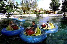 Denver, COLORADO local attractions. Lakeside Amusement Park