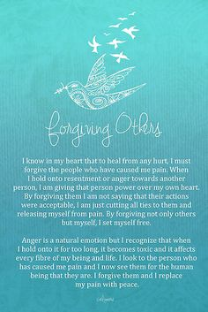 Quotes about wisdom : QUOTATION - Image : Quotes Of the day - Description Affirmation - Forgiving Others by CarlyMarie Sharing is Caring - Don't forget to Positive Schwingungen, Positive Thoughts, Positive Vibes, Positive Quotes, Gratitude Quotes, Quotes To Live By, Me Quotes, Motivational Quotes, Inspirational Quotes