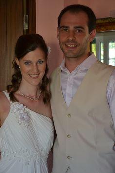 wedding quinta vida mare  hair make-up Judith van de loo