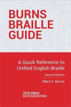 Learn braille transcription online