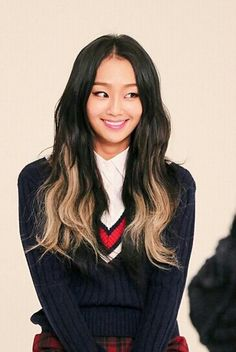 스타쉽플래닛(Starship Planet) '사르르 (Softly)' Jacket Photoshoot - SISTAR's Hyolyn