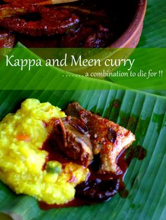 elephants and the coconut trees: Meen vevichathu / Kerala style Red fish curry / Pompano fish curry Kerala style