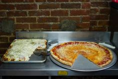 A Complete Guide to New York City Pizza Styles