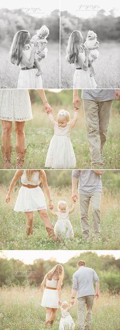 sweet summer night | nashville family photographer - Jenny Cruger Photography | Nashville Newborn Photographer | Babies | Maternity | Famili...