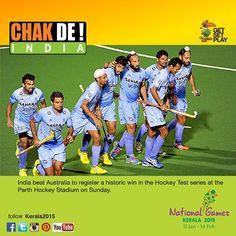 Chak De!