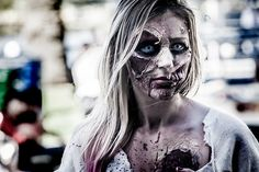Photos from the 2013 Melbourne Zombie Shuffle