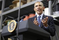 Obama's power play to control the internet