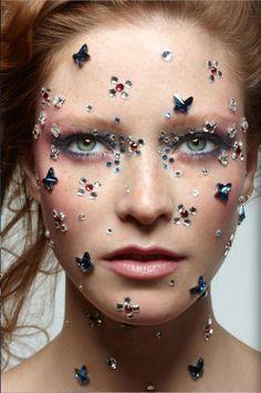 Beauty by Gail Hadani – Summer Sparkle