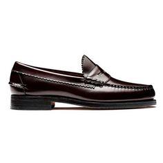 Kenwood - Penny Loafer Slip-on Mens Dress Shoes by Allen Edmonds