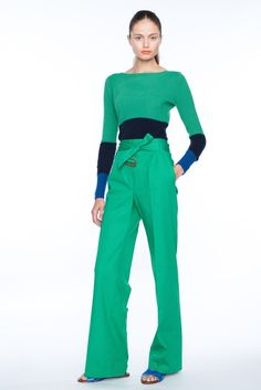 J.Crew Spring 2012 Ready-to-Wear Collection Photos - Vogue