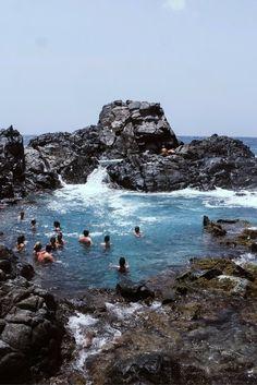 Natural Pool Aruba: Das beste Off Road Abenteuer auf Aruba!