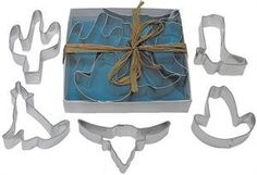 Southwest Tin Cookie Cutter 5 Pc Set L1977 -- Read more reviews of the product by visiting the link on the image.