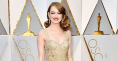 The Oscars red carpet is one of the biggest fashion moments of 2017. Here, in real time, see all of your favorite celebrities and what they wore to the Academy Awards.