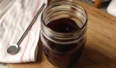 Gingerbread Syrup Recipe - Le Pain Quotidien - Bakery & Communal Table