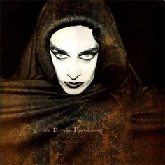 Diamanda Galas The Divine Punishment - Wikipedia