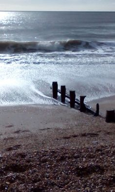 Barton On Sea New Forest, Seaside, Beach, Water, Places, Travel, Outdoor, Voyage, Trips