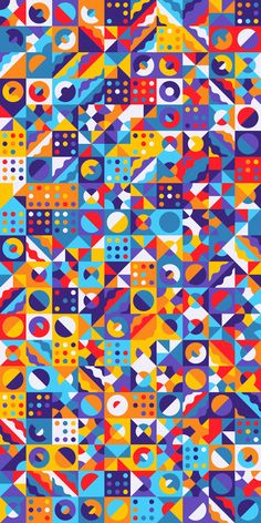 Poster Discover DearPluto Pattern by Russfussuk Geometric Pattern Design, Geometry Pattern, Graphic Patterns, Surface Pattern Design, Pattern Art, Geometric Shapes, Pattern Design Drawing, Geometric Graphic Design, Design Patterns