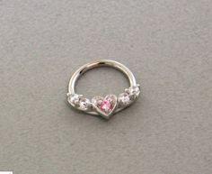 bvla | Septum ring
