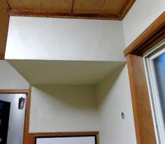 砂壁(ジュラクサンド明)で塗り替えた和室のアフター★
