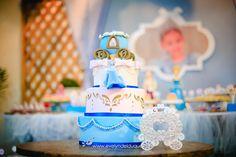 A linda princesa ganhou um lugar de destaque Children, Cake, Once Upon A Time, Cinderella, Princess, Young Children, Boys, Kids, Mudpie