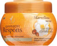 GARNIER, Garnier Hiusnaamio Marvellous Nectar 300ml
