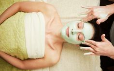 Receive a Beverly Hills facial at the Spa on Rodeo and your skin will be thanking you.