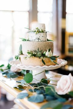 Wedding Cheesecake. A wedding cake made of cheese wheels
