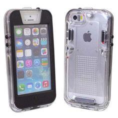 V-Lock Ultimate Waterproof iPhone 5s Case