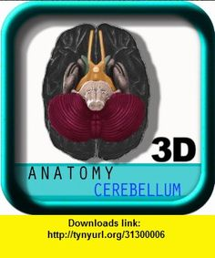 Anatomy Cerebellum, iphone, ipad, ipod touch, itouch, itunes, appstore, torrent, downloads, rapidshare, megaupload, fileserve