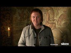 Speak #Outlander Lesson 8: Castle Leoch