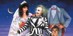 Tim Burton says he's spoken with Michael Keaton and Winona Ryder about Beetlejuice 2, but that the sequel needs the 'right circumstances' to happen.