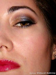 interpretazioni di grandi makeup #1