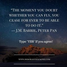 #peterpan #success #dailyquote #confidence #motivation #life
