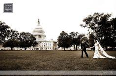 Washington, DC wedding | Love Life Images photography | wedding by Bella Notte | www.bellanottedc.com