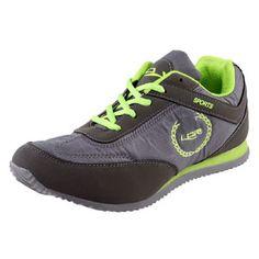 Buy Lancer Men's Mesh Running Shoes @ Rs.849