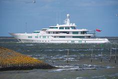 Feadship | Relaunch | Refit | Netherlands | Fleet News on SuperyachtNews.com