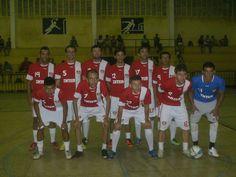 Portal Esporte São José do Sabugi: 10ª Copa Intermunicipal de Futsal: Inter São Josee...