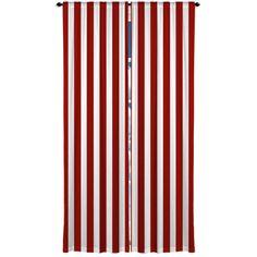 Stripe Vertical Window Curtain – TheDezineShop