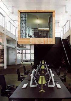 Modern Office Best Interior Design Ideas View