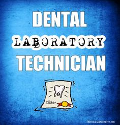 Dental laboratory techniciansmake dental prostheses which are replacements for natural teeth. This work requires a technical knowledge of dental anatomy Dental Jobs, Dental Art, Dental Assistant, Dental Hygienist, Dental Anatomy, Dental Technician, Dental Laboratory, Medical Careers, Career Exploration