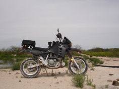 Learned the hard way about IMS and paint. - KLR650.NET Forums - Your Kawasaki KLR650 Resource! - The Original KLR650 Forum!