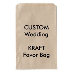 Custom Kraft Bags 5x7.  You design and I will create your vision.   Kraft bags are also great for your dessert bar, candy buffet or favor bags.  Your name can be added to the bottom of the bag as well as the date of your event if you would like.  There is NO additional fee for these service.    ​Art work and images can be sent to simplyminttobe@gmail.com along with your order number.    Sold in Sets of 20  ​  You will receive a proof within 48 hours of purchase.  Once approved I will print…