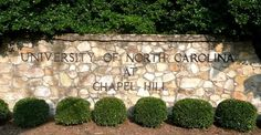 "The most annoying question someone could ask you was ""Which UNC do you go to?"" 