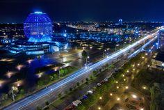 Minsk - Beyaz Rusya